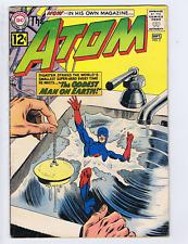 Atom #2 DC 1962
