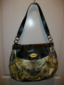 NEW Miche Prima HOPE Shell WITH Strap and Carabiners Diaper Laptop Travel Bag