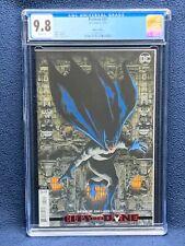 Batman #82 Vol 3 Comic Book - CGC 9.8