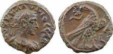 Egypte, Claude II, Tétradrachme d'Alexandrie, An 1, LA - 14