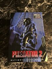 NECA Predator 2 Ultimate City Demon Sdcc Walmart Exclusive