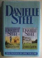 Kaleidoscope and Family Album (Omnibus Edition) By Danielle Steel