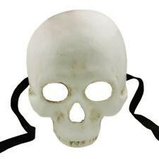 Carnaval Artisanat Original Masque Teschio Skull Vénitien