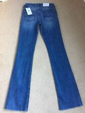 7 for All Mankind Women's Bootcut L34 Jeans