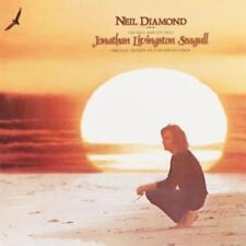 Jonathan Livingston Seagull von Neil Diamond (2015), Neu OVP, CD