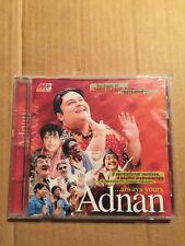 Always Yours Adnan Sami  - Magnasound Rare Hindi CD