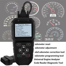US OBDII Diagnostiс Tool Odometer Adjustment Mileage Correction OBDPROG MT401