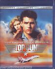 TOP GUN (1986) BLU-RAY ORIGINALE USATO PERFETTO COME NUOVO