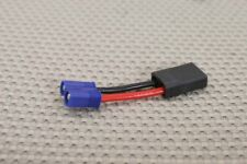 MALE EC3 TO FEMALE TRAXXAS BATTERY ADAPTER CONNECTOR USA SELLER