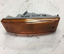 Porsche 911 930 Front Bumper Marker Light 911.631.411.00                    box8