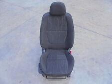 KIA PICANTO  Seat Drivers Right O/S/F 5dr 2012: 37109