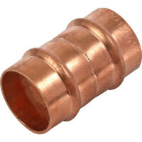 6 AN Straight Hose End Fittings with Orange Socket 2 pcs Russell