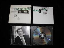 Sir Michael Tippett The Ice Break London Sinfonietta Virgin CD David Atherton