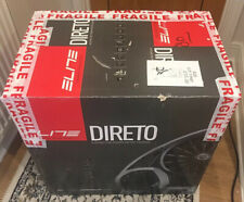 ELITE DIRETO DIRECT DRIVE TRAINER WITH OTS POWER METER - New