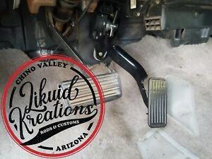 88-98 Chevy OBS 1500 Truck LS Swap 01-05 Truck DBW Throttle Pedal Bracket