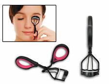Makeup Tool Beauty Styling Professional Eyelash Curler Handle Eye Curling Clip