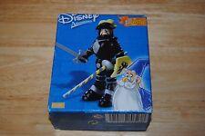 figurine famosa disney heroes en boite merlin l enchanteur chevalier noir