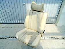 Mercedes W116 W 116 Seat Front Right Passenger Seat