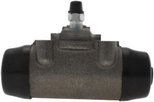 Drum Brake Wheel Cylinder-4WD Rear Centric 134.44709
