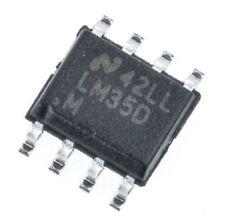 Texas Instruments LM35DM/NOPB, Temperature Sensor 0 â?? +100 °C ±0.6°C Analog