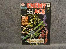 DC comics Showcase Presents Enemy Ace #57