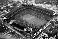 NFL 1962 Aerial View Wrigley Field Chicago Bears Picture 8 X 12 Photo Picture
