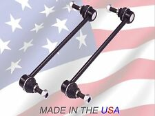 PAIR Front R/L Sway Bars for Suzuki Saturn Vue Chevy Equinox Pontiac Torrent Gmc