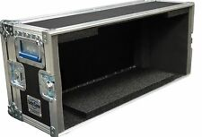 """Ata Live In Road Case for Mesa Dual Rectifier 3/8"""" ply"""