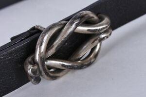 Gucci Classic Leather Belt Size 3cm x 107cm