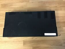 Crestron Cnx-Bipad8 - Cat5 Audio Distribution Processor - 24 x 8 audio switcher