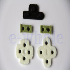 Button Conductive Pads Repair Part Replacement For Sony Ps3 Controller WT