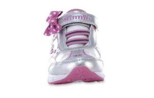 DISNEY Mini Mouse Girl Toddler Sneakers 12