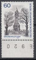 Berlin 1980 Mi. Nr. 636 Postfrisch mit Rand (24317)
