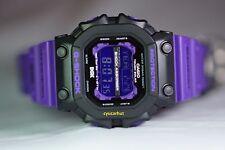 Casio G-Shock GX56DGK-1 Limited Edition Stevie Williams collaboration watch