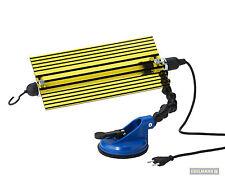 Ausbeulwerkzeug Fixierlampe Dellenlampe Ausbeullampe PDR  230V gelb Art. T604