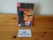 Gekido Kintaro's Revenge (Nintendo Switch) Neu & OVP