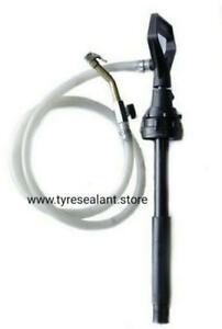 tyre sealant pump