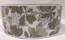 Signature Housewares Jungle Room Creative Large Pet Bowl