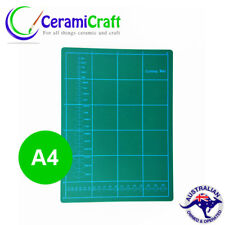 Cutting Mat New PVC Board Scrapbook Art Craft Durable DIY A4
