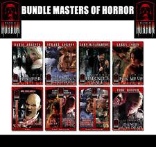Masters of Horror Bundle
