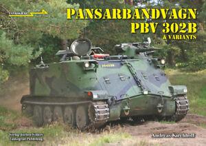"""FT-22 Pansarbandvagn 302 B """"schwedischer M113"""" NEU 11/19 AUF LAGER!"""