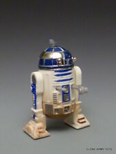 STAR WARS R2-D2 ASTROMECH DROID POTF2 COLLECTION LOOSE