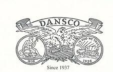 Dansco 3/4 inch Corrosion-Inhibiting SlipCase / DustCover