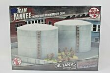 Team Yankee Oil Tanks - BB190