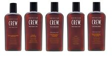 American Crew Hair Daily Shampoo 3 in 1 Hair Styling Body Products UK Seller