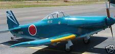 Rand Robinson KR-1 Airplane Wood Model Free Shipping