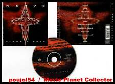 """NERVE """"Blood & Gold"""" (CD) 1995"""