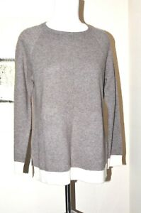 Paul Costelloe Ladies  jumper pure cashmere   new with tags size L
