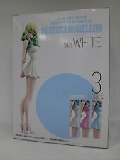 REBECCA ROSSELLINI VER WHITE  BANPRESTO ONE PIECE  A-23026  4983164366877