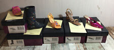 Lot Of 5 Just The Right Shoe - New In Open Box